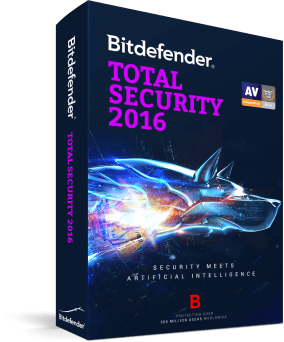 Bitdefender Total Security 2016 Key + Crack Offline [Tested] Download