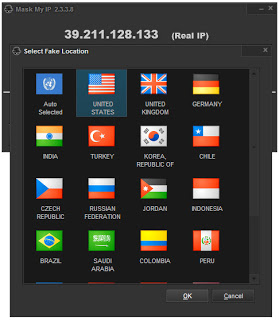 Mask My IP 2 Crack And Serial Number Full Version Free