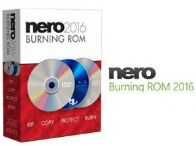 Nero Burning ROM 2016 Crack + Serial Number [Working] Download