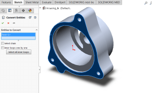 SolidWorks 2017 Crack Plus Keygen Full Free Download
