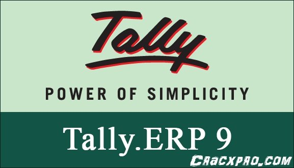 Tally ERP 9 Crack Release 6.5.5 Incl Serial Key Free Download