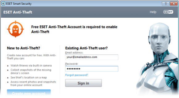 Eset Smart Security 9 Crack Username and password Till 2016 FREE