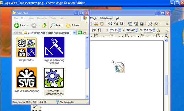 Vector Magic Desktop Edition Keygen, Crack [Product Code] Free