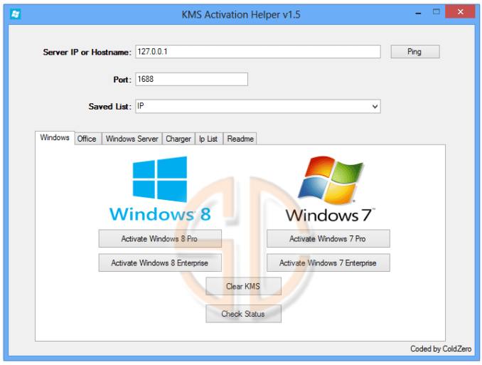 KMS Activator 2021 for Windows & Office Download [Latest]