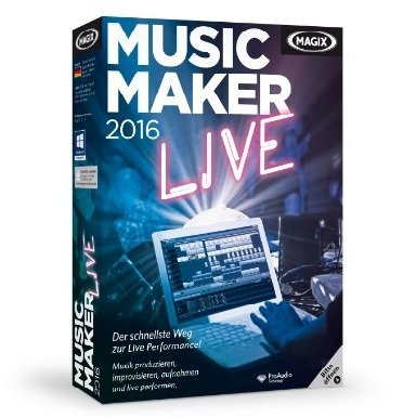 Magix Music Maker Crack 2020 Premium Serial Number Final