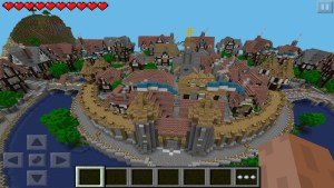 Minecraft Pocket Edition APK for Android Free Download