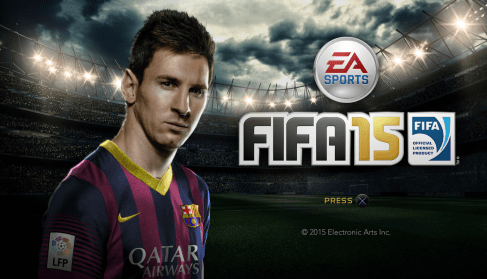 Fifa 15 Crack Keygen for PC