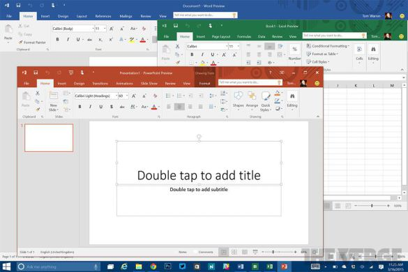 Microsoft Office 2016 Product Key + Activator [Cracked]