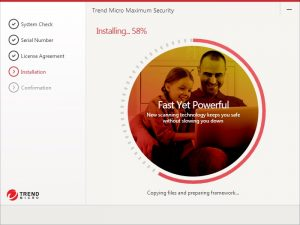 Trend Micro Maximum Security 2016 Crack / Keygen Free Full