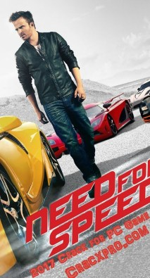 Need for Speed 2017 Crack for PC Game