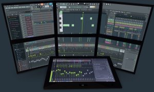 FL Studio 20 Crack & Keygen Free Download [Latest]