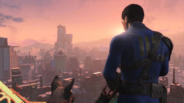 Fallout 4 Torrent [ Preload +Crack ] Full Free Game for PC