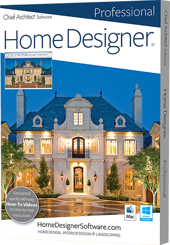 Home Designer Pro 2018 Crack With Keygen [Win + Mac]