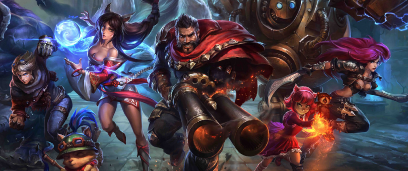 League of Legends Game for PC Free Download