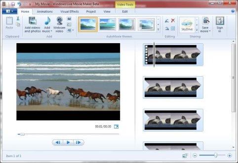 Windows Movie Maker 2021 Crack + Registration Code [Latest]
