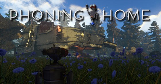 Phoning Home PC Game Full Version PS4