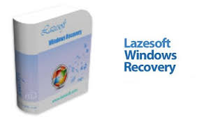 Lazesoft Windows Recovery Serial Key & Crack Full