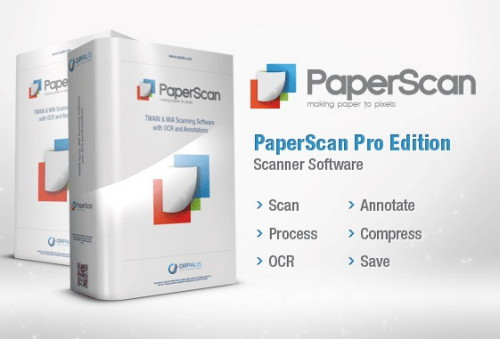 PaperScan Professional 3.0.68 Crack & Serial Key Free Download