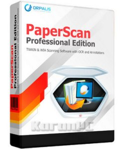 PaperScan Professional 3.0.42 Crack & Serial Key Full Free Download
