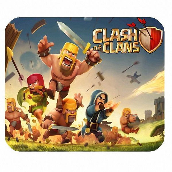 CLASH OF CLANS APK V9.105.9 MOD + Hack Free Download