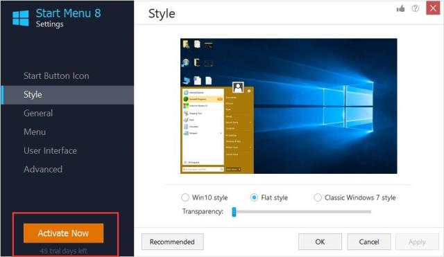 Start Menu 8 Crack 5.4.0.2 With Activation Code [Latest]