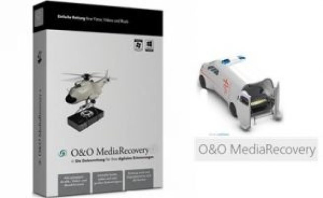 O&O MediaRecovery Professional Serial Key 14.0.3 Crack Download [Full Version]
