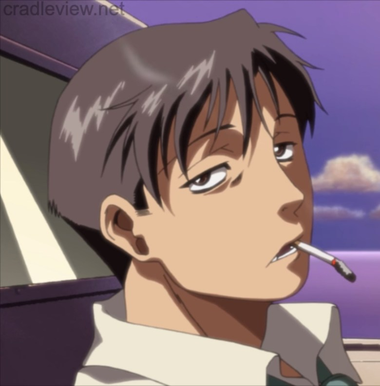 "Taken from Black Lagoon Season 1 Episode 1 ""The Black Lagoon"" (Madhouse)"