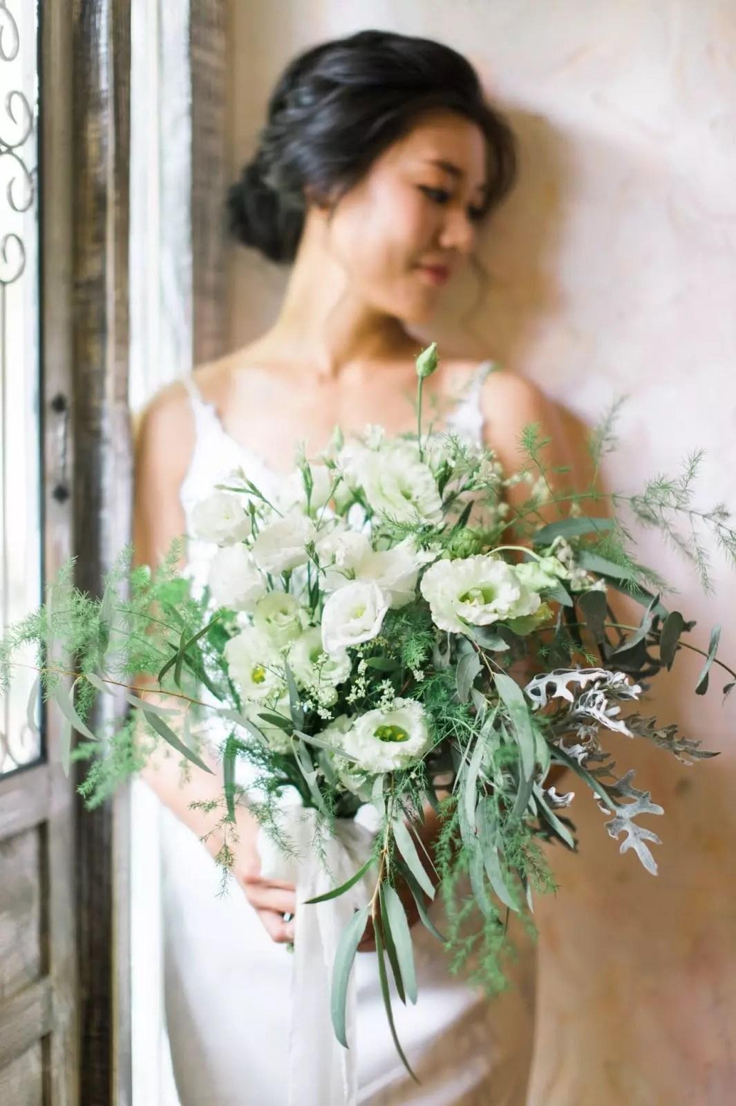 貝兒美式婚紗