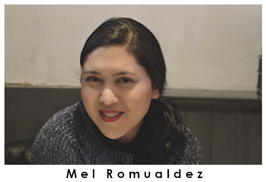 Mel Romualsez.
