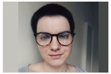 Freya Elise, Research Assistant at CRAE.