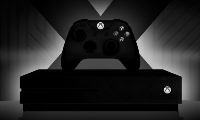 Xbox Sequence S seems in Microsoft technological documents with a 760x456 1