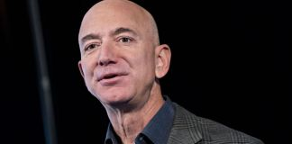 Bezos Adds a New Record Breaking Sum to His Net Worth
