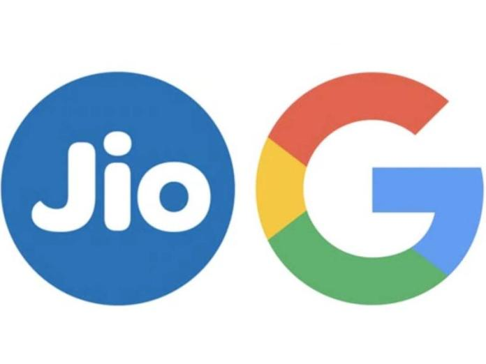 Google will invest a total of $10 billion in Jio to boost the digital economy of India.