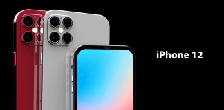 iPhone 12 release date leaked
