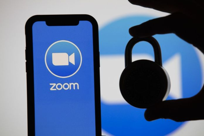 Zoom adds two step authentication