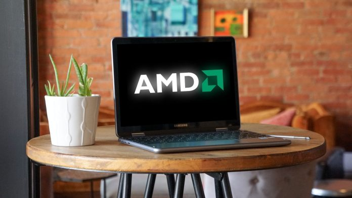 AMD reveals low-end Ryzen and Athlon processors for Chromebooks