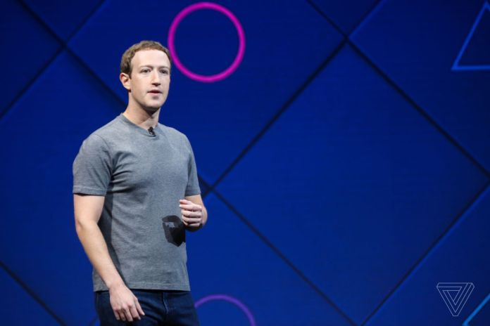 Mark Zuckerberg opens up on AR and VR, doesn't want Apple Watch on your Face