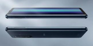 Sony Announces The Xperia 5 II But Something's Strange