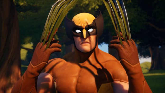 Fortnite's Wolverine emote bug is deleting items of players' inventory