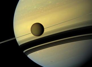 NASA Discovered Weird Molecule in Titan's Atmosphere