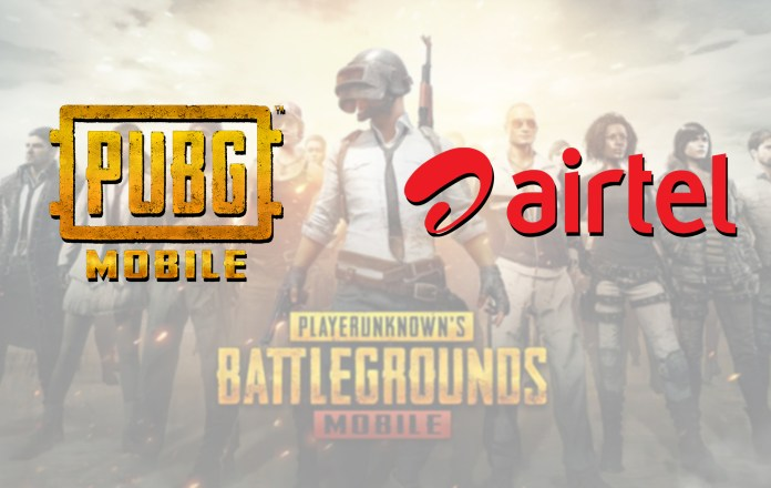 PUBG in Talks with Airtel to get back in the Indian Market