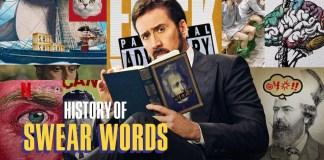 History of Swear Words