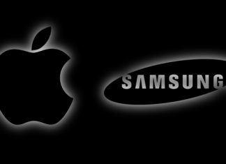 Samsung Tweeted from iPhone for Galaxy Unpacked Promotion