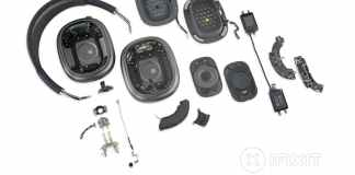 AirPods Max iFixit teardown, makes Sony and Bose headphones 'look like toys' in comparison