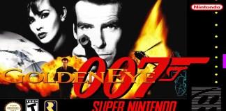 full playthrough of goldeneye 007 xbla remastered discovered