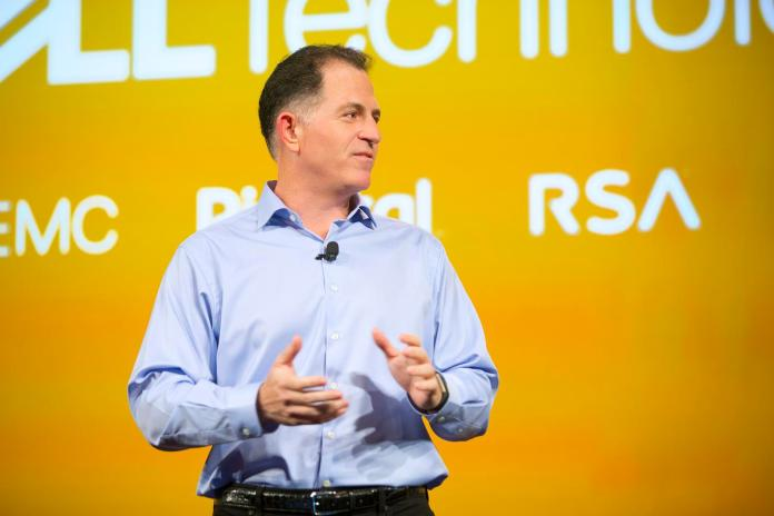 Michael Dell Optimistic to Work with Intel CEO as Dell Servers Inroads with AMD, Nvidia