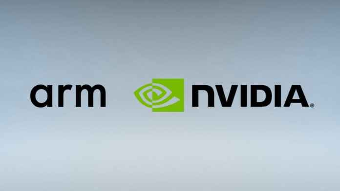 Google And Microsoft Concerns over Nvidia-Arm Deal