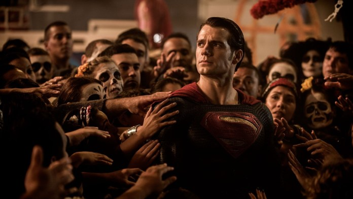 Superman Reboot in the Works at Warner Bros., here everything you should know about it - Craffic