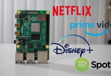 Raspberry Pi OS gets official Widevine Support: making it easier to stream content from Netflix, Amazon Prime, Disney Plus, and more - Craffic