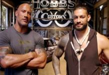 Paul Heyman reveals that The Rock has approached WWE about a match vs Roman Reigns - Craffic
